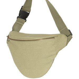 Comfort Colors - Garment-Dyed Canvas Belt Bag
